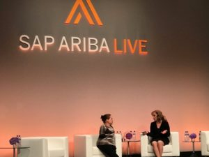 SAP Ariba Leadership and Diversity Forum