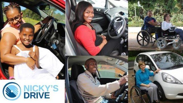 Nickys Drive
